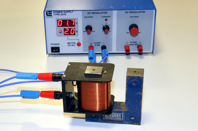 Fysik - Elektromagnetisme